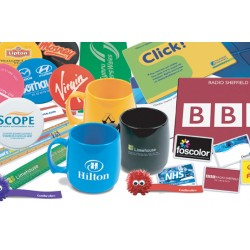 Advantages of Promotional Merchandise