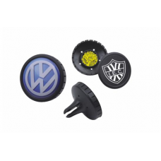Tyre Shape Car Air Freshener