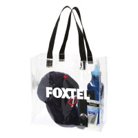 Stadium Tote Bag with Customised Logo