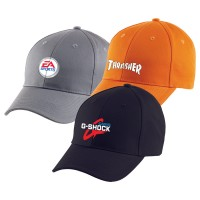 Champion Classic Cap with Logo