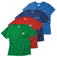 Classic Coloured Champion Tee Men