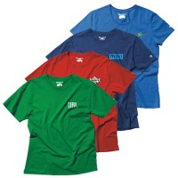 Classic Coloured Champion Tee Women