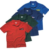 Heritage Champion Men Polo