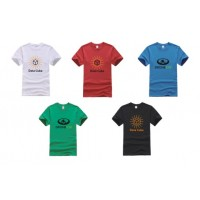 Classical Crew Neck T-Shirt