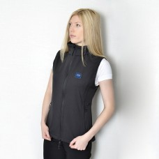 Trek Soft Shell Vest