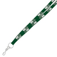 13mm Screen Printed Recycled Lanyard