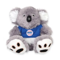 Custom Branding Plush Koala Toy