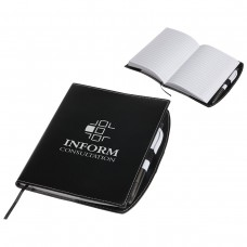 Memo Notebook with Customised Logo
