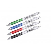 Stripe Pen for Promotion