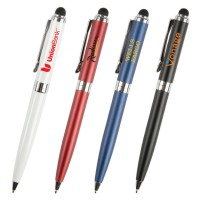 The Canterbury Stylus Pen