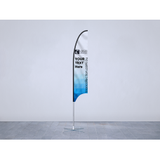 Bow Concave Banners & Flags