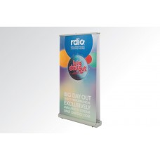Double Sided Deluxe Pull Up Banners