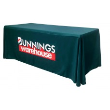 Custom Promo Loose Table Cloths