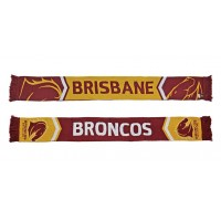 Team Supporter Jacquard Scarf