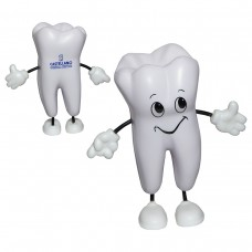 Tooth Figure Stress Reliever Toy