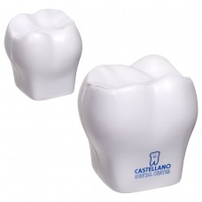 Tooth Shape Stress Reliever Toy