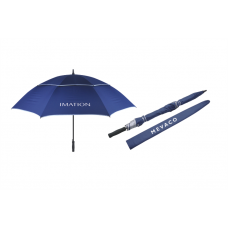 Customized Promotional Anti-Wind Umbrella
